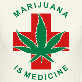 an analysis of marijuana as medicine Chi-squared analysis was used to compare characteristics between states with  and without medical marijuana use policies.